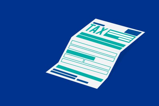 How does IFRS 16 hit your tax bill - Tax document illustration