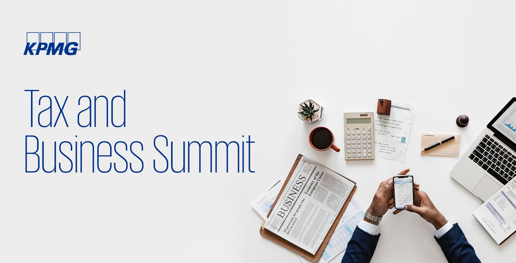 Tax and Business Summit 2018