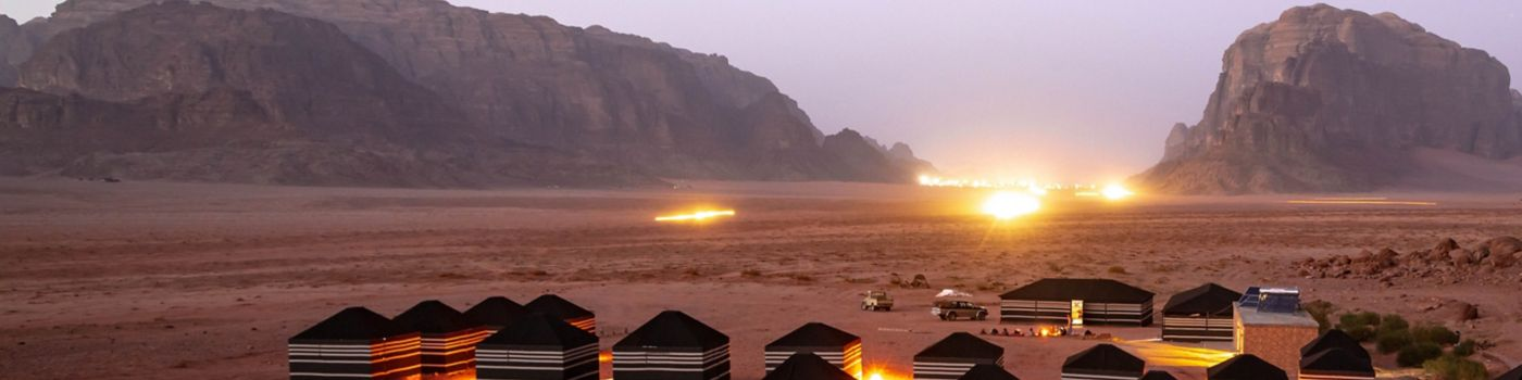 Example of what a Mars base might look like