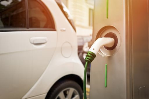 Thailand electric vehicles
