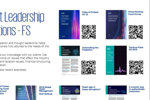 Global Thought Leadership Pack - August 2019
