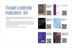 Global Thought Leadership Pack - December 2019