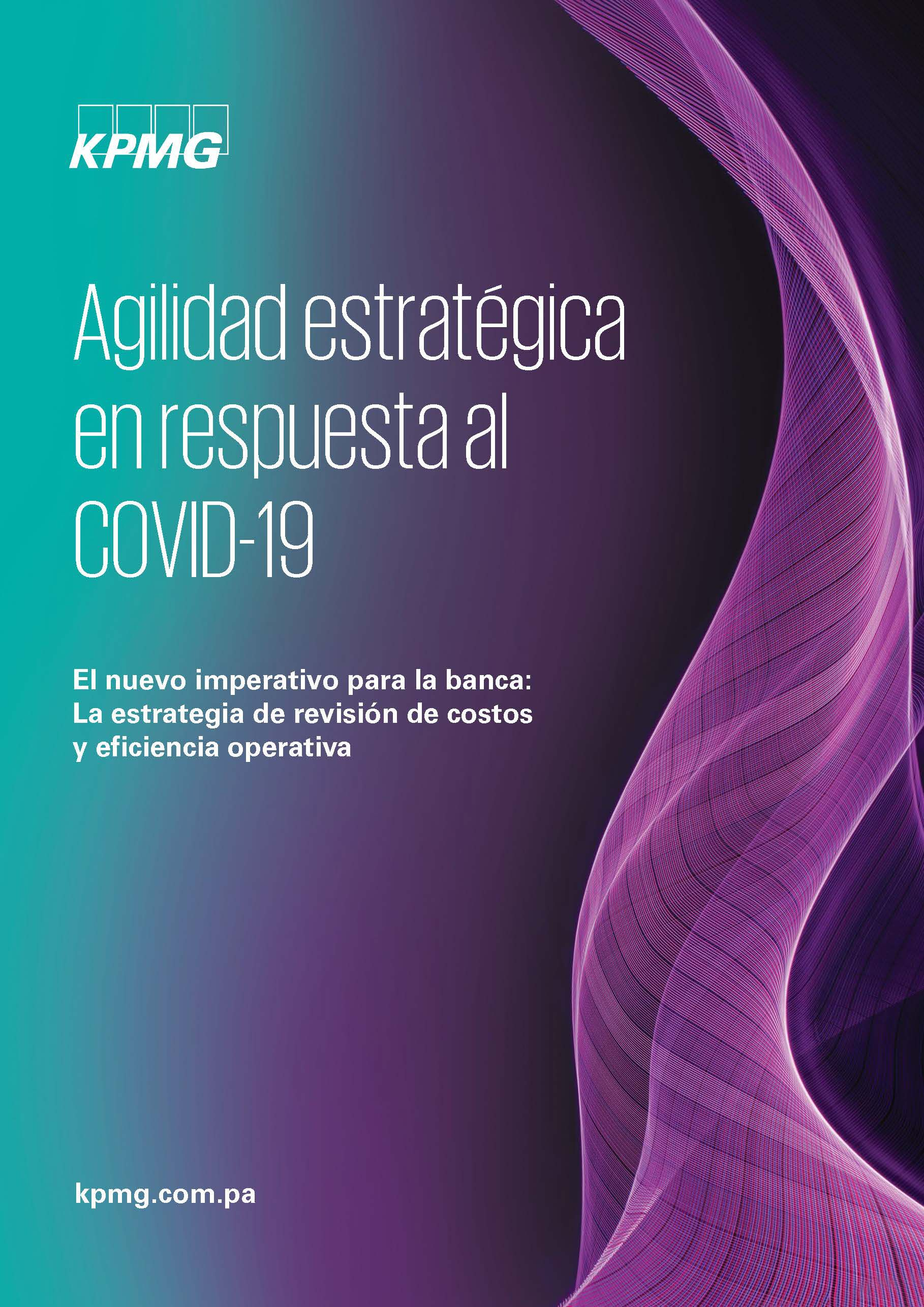 New cost imperatives in banking, PDF cover