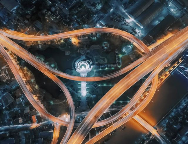 Infrastructure Government and Healthcare