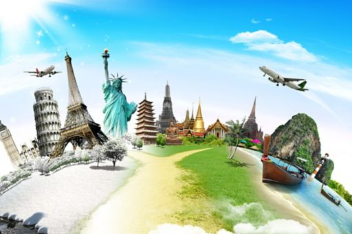 Career Opportunities Abroad