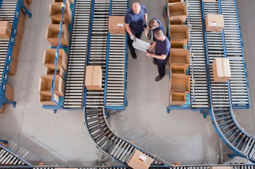 Supply Chain Analytics for Cost Reduction
