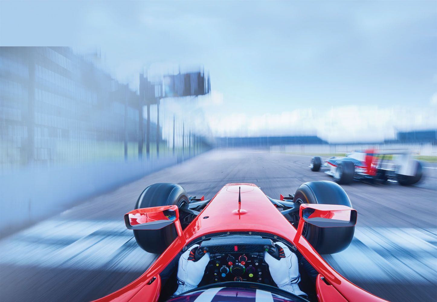 Accelerated evolution: M&A, transformation and innovation in the insurance industry