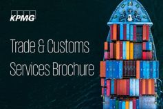 Trade & Customs Services Brochure