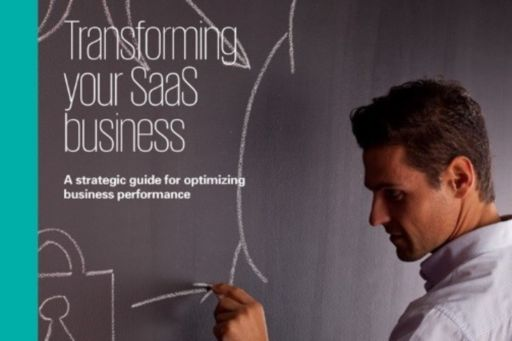 Transforming your SaaS business