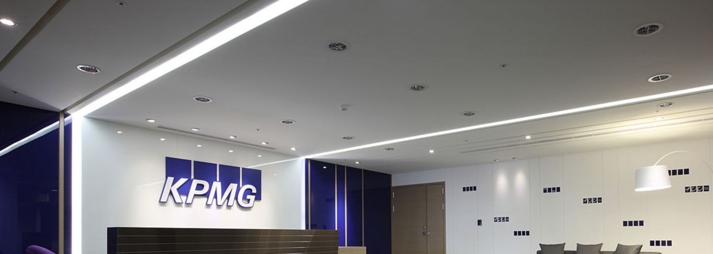 KPMG in Taiwan - Taichung Office