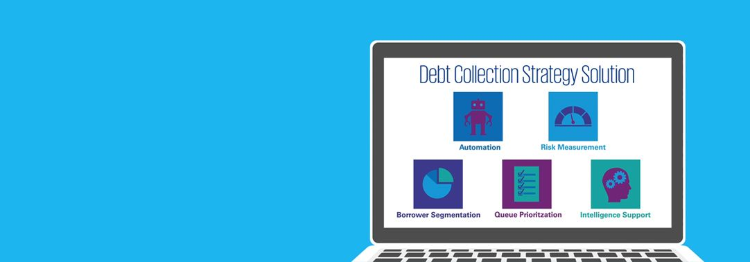 Introduction to debt collection strategy solution