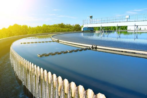 Waste water removal system