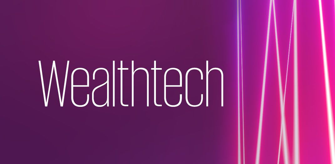 The Pulse of Fintech H2 2019 - Wealthtech