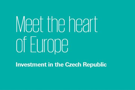 Investment in the Czech Republic