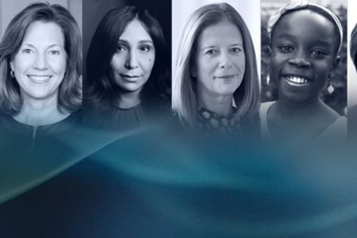 Women's Voices at Davos