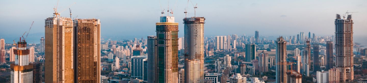 What the real estate sector wants?