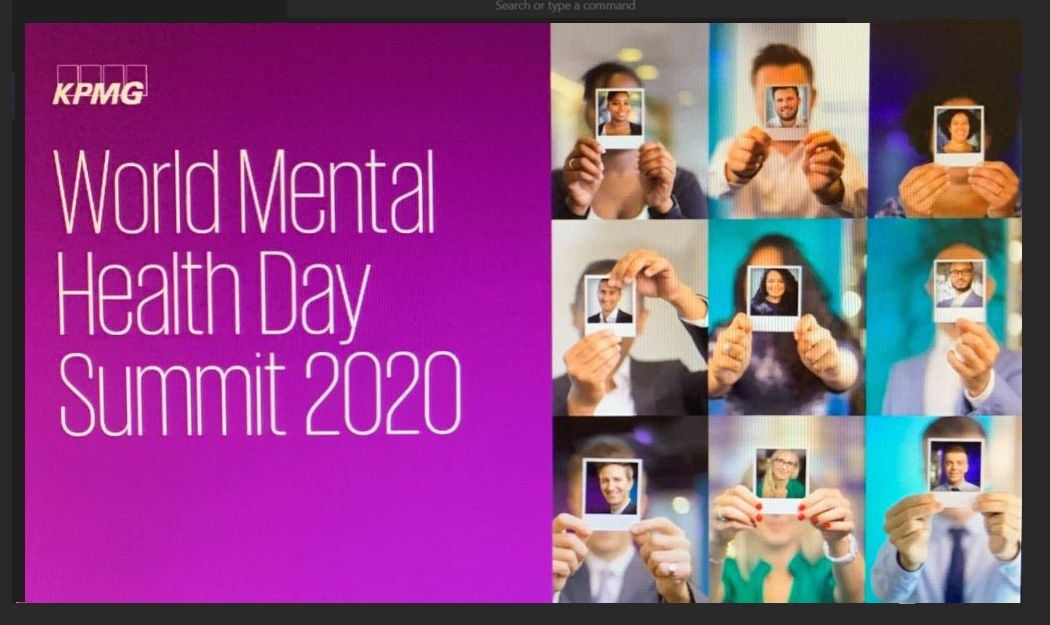 World Mental Health Day Summit 2020